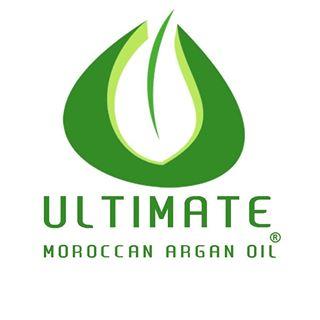 ULTIMATE MOROCCAN ARGAN OIL